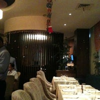 Photo taken at Ontoes by Amit M. on 12/23/2011