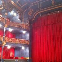 Photo taken at Teatro Zorrilla by Félix on 10/29/2011