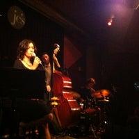 Photo taken at Istanbul Jazz Center by Aykut B. on 1/21/2012