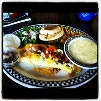 Photo taken at Carolina's Diner by Raquelita M. on 9/2/2012