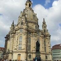 5/7/2012 tarihinde Max V.ziyaretçi tarafından Martin-Luther-Denkmal'de çekilen fotoğraf