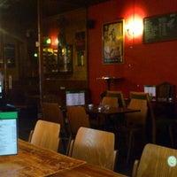 Das Foto wurde bei Shamrock Irish Pub von Torsten B. am 4/24/2012 aufgenommen