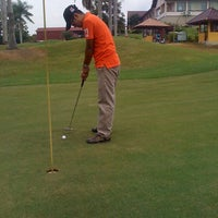 Photo taken at A'Famosa Golf & Country Resort by Fahmi M. on 9/20/2011