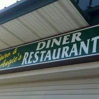 Photo taken at Spiro & Angies by Kareem N. on 2/6/2012
