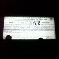 Photo taken at Shiv Cinemax by Nishit J. on 11/11/2011