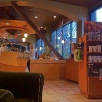 Photo taken at Starbucks by Ryan B. on 5/2/2011