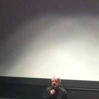 Photo taken at La Cinémathèque Française by Sebastien A. on 5/7/2012