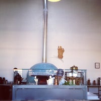 Photo taken at Una Pizza Napoletana by Xande M. on 6/21/2012