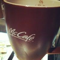 Photo taken at McDonald's & McCafé by Nasrul Hazim M. on 8/4/2012