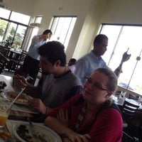 Photo taken at Riograndense Churrascaria by Attilio on 7/30/2012