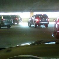 Photo taken at Radisson Parking Ramp by Michelle G. on 7/17/2012