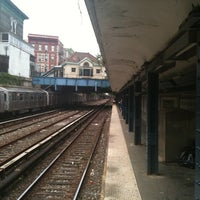 Photo taken at MTA Subway - Cortelyou Rd (Q) by Coleman B. on 5/26/2011