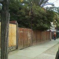 Photo taken at VTR La Cisterna by Jessica C. on 11/8/2011