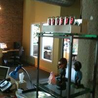 Photo taken at Sandy's Corner Office by Derek V. on 9/13/2011