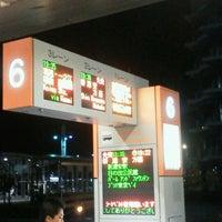 12/4/2011にMasahide S.が第2ターミナルバスのりばで撮った写真