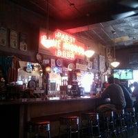 Photo taken at Moe's and Joe's Tavern by John on 2/12/2012