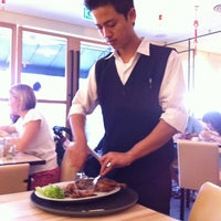 Photo taken at Village Roast Duck by Mark N. on 2/2/2011