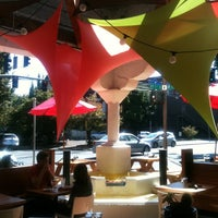 Photo taken at Cha Taqueria by Andrew R. on 9/24/2011