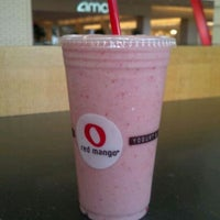 Photo taken at Red Mango by Mark D. on 1/17/2012