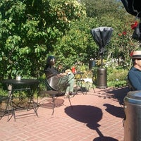 Photo taken at Station House Cafe by Robin S. on 8/28/2011