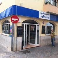 Photo taken at S'Areneta by Mario P. on 10/8/2011
