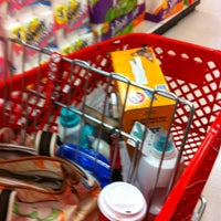 Photo taken at Target by Shaunda H. on 11/15/2011