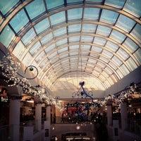 Photo taken at Metropolis at Metrotown by Takunori A. on 11/20/2011