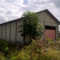 Photo taken at Factory UD. Bersaudara. by Jemsie B. on 7/23/2012