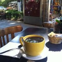 Photo taken at Café del Parque by Fernando F. on 4/25/2012