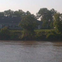Photo taken at Riverfront Park by Peter W. on 9/13/2011