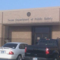 Photo taken at Texas Depertment Of Public Safety by Kathy P. on 7/25/2011