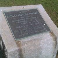 Photo taken at Ashland Ms by Horseradish H. on 5/11/2011