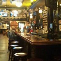 Photo taken at Old German Beer Hall by Alex B. on 10/3/2011