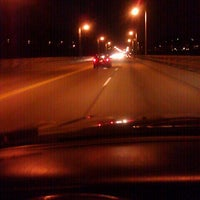 Photo taken at Homestead Grays Bridge by DannyCrowns on 12/11/2011