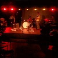 Photo taken at White Rabbit Cabaret by Gary K. on 9/22/2011