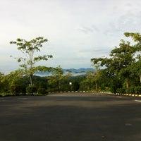 Photo taken at Nirvana Memorial Park Kuching by Siaw D. on 4/18/2012