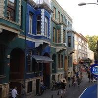 8/8/2012 tarihinde Andreas M.ziyaretçi tarafından Bahane Kültür'de çekilen fotoğraf