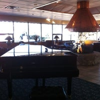 Photo taken at Vail Valley Jet Center (EGE) by Tanya G. on 2/25/2012