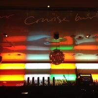 Photo taken at Cruise Bar by Julius Mak on 8/4/2012