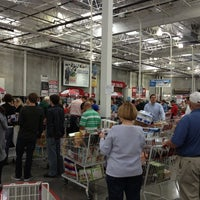 Photo taken at Costco Wholesale by Michael D. on 8/18/2012