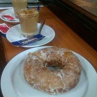 Foto tomada en El portillo por Lirio O. el 11/19/2011