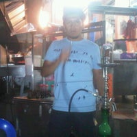 Photo taken at Shisha Pacak by amir s. on 7/26/2011