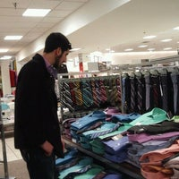 Photo taken at JCPenney by Shannon T. on 1/19/2012