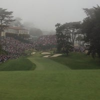 Photo taken at The Olympic Club Golf Course by Patrick K. on 6/18/2012