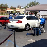 Photo taken at Simi Auto Spa by Merle A. on 6/1/2012