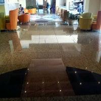 Photo taken at Hotel Celta by Ivan F. on 6/9/2012
