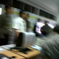 Photo taken at PT Summit Oto Finance Bandung 2 by Stevely K. on 11/2/2011