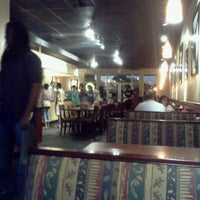Photo taken at Moe's Southwest Grill by Jovahn H. on 10/16/2011