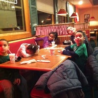 Photo taken at Pizza Hut by Courtney T. on 1/7/2012