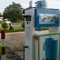 Photo taken at World Gas LPG Station อุตรดิตถ์ สาขาน้ำอ่าง by add z. on 10/15/2011